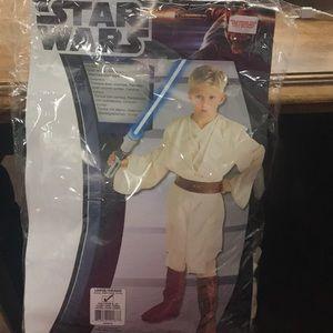 Star Wars kids costume